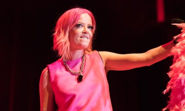Interview: Shirley Manson of Garbage on the Melancholy of Strange Little Birds and Playing the Bowl with Blondie