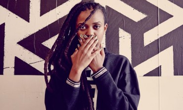 """Kelela And AraabMuzik Claim A&R Rep Leaked """"Final Hour"""" Song Without Their Consent"""