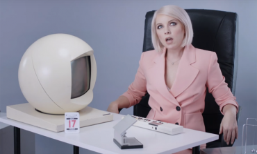 "WATCH: Little Boots Releases New Video For ""Get Things Done"""