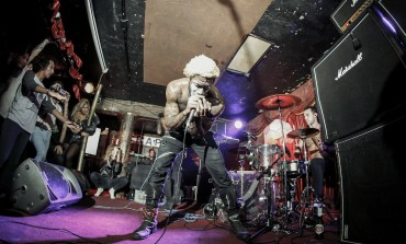 "Ho99o9 Team up with Travis Barker to Cover Bad Brains' ""Big Takeover"" on Black Power Live"