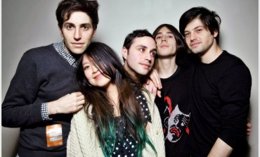 The Pains Of Being Pure At Heart Announce New Album, Hell, For November 2015 Release