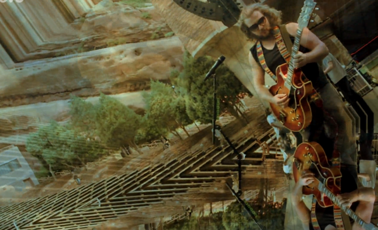 "WATCH: My Morning Jacket Release New Video For ""Compound Fracture"""