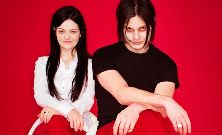 Third Man Records Announces New Vault Package The White Stripes Live In Detroit: 1999-2000-2001 for October 2017 Release