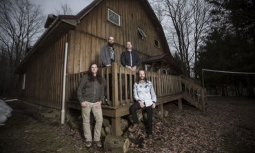 """Baroness Reveals Details About How New Album is """"Mostly Recorded"""""""