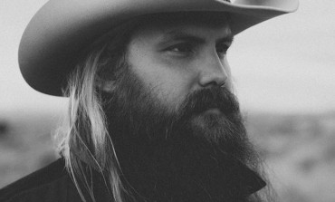 Chris Stapleton w/The Walcotts @ El Rey Theatre 11/16