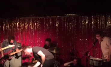 "WATCH: Pavement Join Pavement Tribute Band Onstage for Performance of ""Stereo"""