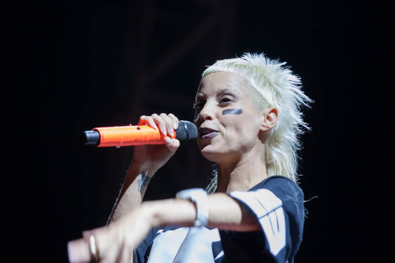 Die Antwoord Dropped From Festivals After Release of 2012 Video Showing Members Fighting and Using Homophobic Slurs Towards Hercules and Love Affair Member