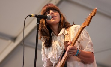Eleanor Friedberger Announces New Album Rebound For May 2018 Release
