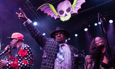 RIP: Funkadelic and George Clinton Album Artist Pedro Bell Has Died