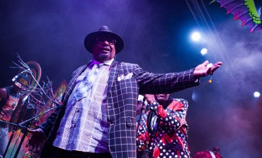 George Clinton Announces Final One Nation Under a Groove 2019 Tour Dates with Parliament Funkadelic
