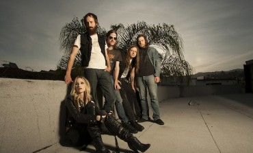 Huntress' Jill Janus Announce The Band Is Allegedly Breaking Up