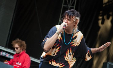 """Julian Casablancas And The Voidz Join Forces To Release New Songs """"Wink"""", """"Cool As A Ghoul"""", and """"We're Where We Were"""""""