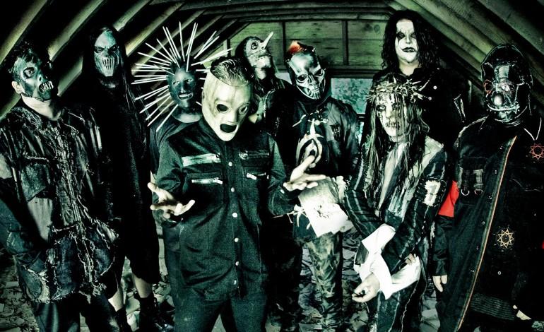 Slipknot's Jim Root Says His Guitar Was Stolen In Portland