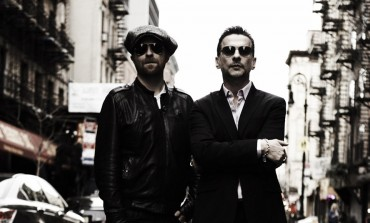 WATCH: Dave Gahan & Soulsavers Release New Album Trailer