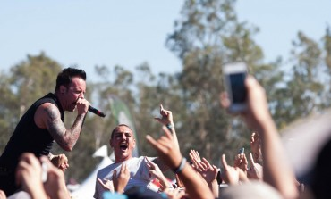 Photos: Taste of Chaos 2015 at The San Manuel Amphitheater
