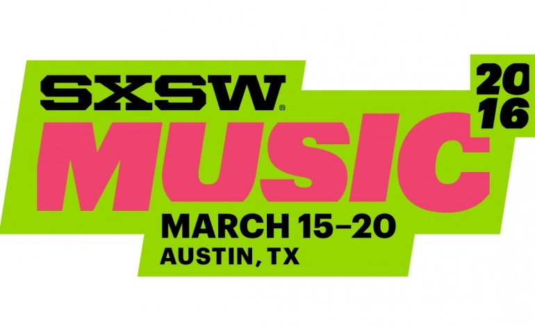 SXSW Announces Third Round Showcasing Performers Including Ra Ra Riot, The Big Pink And White Denim