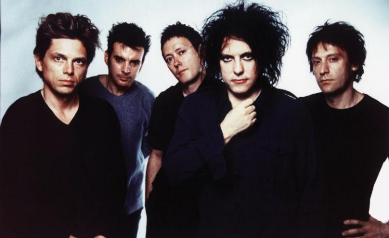 The Cure Announce Fall 2016 European Tour Dates