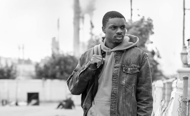 Vince Staples Makes Verbal Jab At Spotify During Performance SXSW's Spotify House