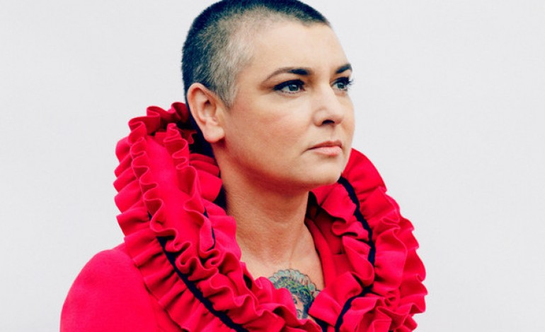 Sinead O'Connor Opens Up About Her Mental Illness in Emotional Facebook Video