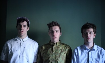 WATCH: BadBadNotGood Debut New Song Live With Future Islands' Sam Herring