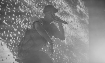 "Big Sean Releases New Freestyle ""Overtime"""