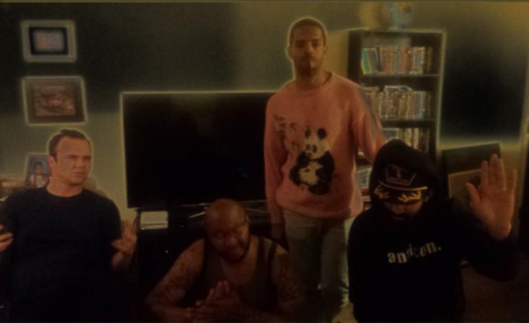 "LISTEN: Hip Hop Supergroup Cavanaugh Release New Song ""Typecast"""