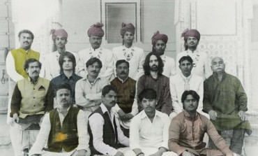 "WATCH: Radiohead's Jonny Greenwood, Shye Ben Tzur And The Rajasthan Express Release New Video For ""Hu"""