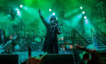 King Diamond Announces New Album The Institute for 2020 Release and Fall 2019 Tour Dates with Uncle Acid & the Dead Beats