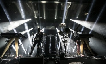 It's the No Festival Left Behind Act for Chromeo – but first the El Rey Theatre on April 11th