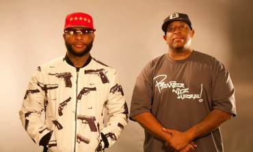 "LISTEN: PRhyme (Royce Da 5'9"" & DJ Premier) Release New Single ""Highs And Lows"" Featuring DOOM And Phonte"
