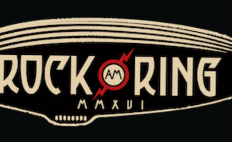 Ring ring festival 2016