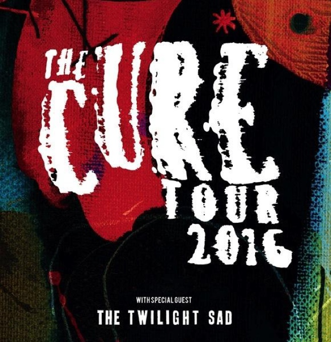 The Cure Tour