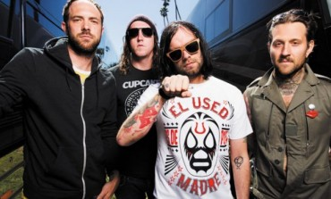 The Used Announce Split With Guitarist Quinn Allman