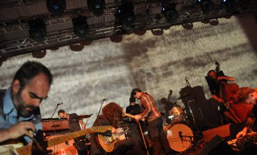 Pointu Festival Announces 2018 Lineup Featuring Oh Sees, Suuns and Godspeed You! Black Emperor