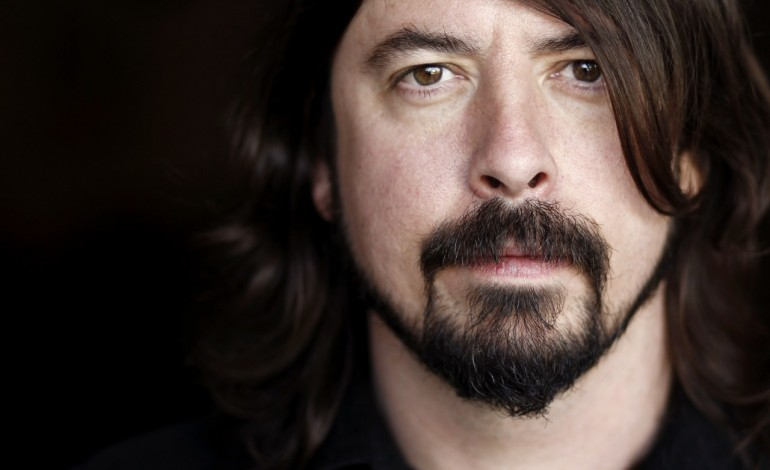 Sunny Day Real Estate Members Offer Conflicting Reports About Dave Grohl Blocking The Release of New Album
