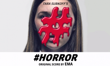 "LISTEN: EMA Releases New Song ""Amnesia Haze"" From #Horror Film Soundtrack"