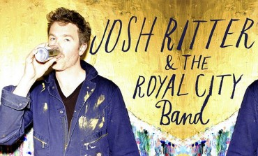Josh Ritter and the Royal City Band w/ Elephant Revival @ Fonda Theatre 1/19