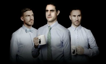 "LISTEN: Miike Snow Releases New Song ""Heart Is Full"""
