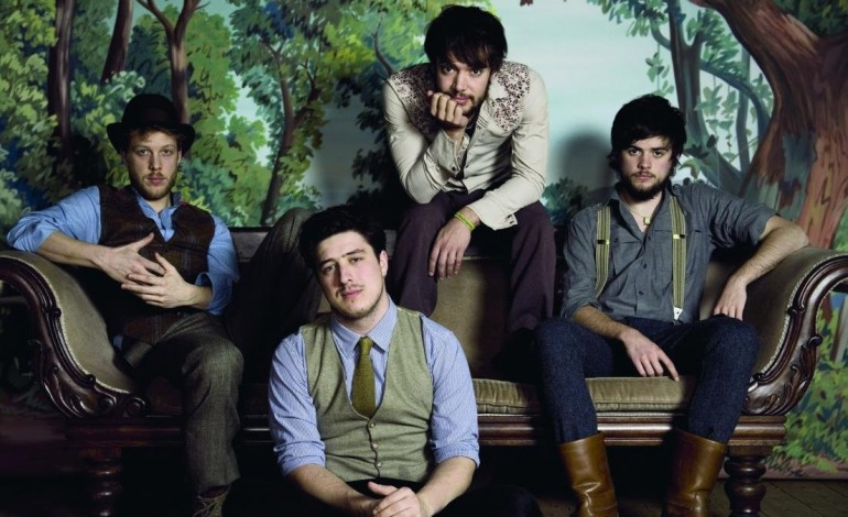 Mumford and sons tour dates in Australia