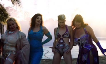 """WATCH: Peaches Releases New Music Video for """"I Mean Something"""""""