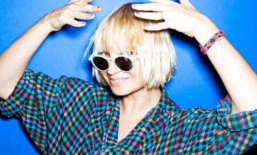 "LISTEN: Sia Releases New Song ""Cheap Thrills"""