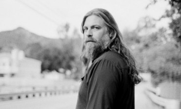The White Buffalo with Rose's Pawn Shop @ Fonda Theatre 1/23