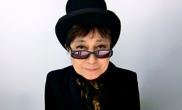 Yoko Ono And The Flaming Lips Announce Christmas Album For December 2015 Release