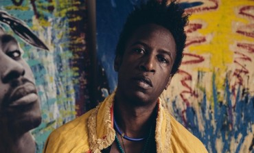 Saul Williams Announces New Album MartyrLoserKing For January 2016 Release