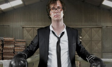 Ben Folds Announces Spring 2016 Tour Dates