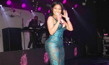 Red Bull 30 Days in LA - Day 30: Nicki Minaj and Jazz Cartier, Live at Teragram Ballroom, Los Angeles