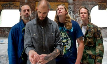 """LISTEN: Baroness Release New Song """"Try To Disappear"""" And Announce Online Scavenger Hunt For More Songs"""