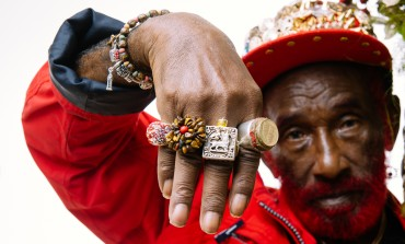 """Lee """"Scratch"""" Perry Announces New Album Must Be Free For September 2016 Release"""