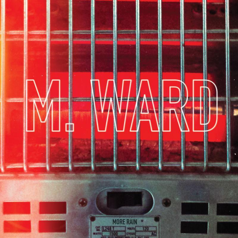 M. Ward Cover