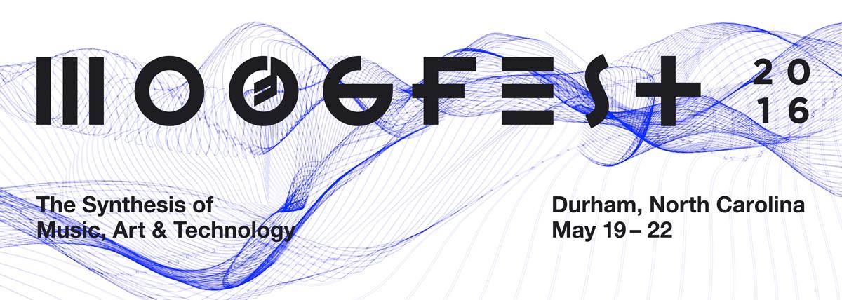 Moogfest Flyer 2